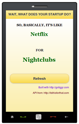 Tiggr Mobile Apps Builder