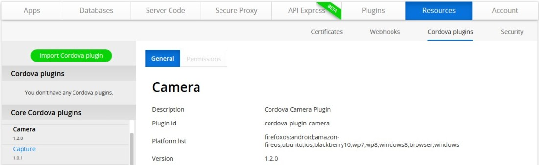 cordova_plugins_list