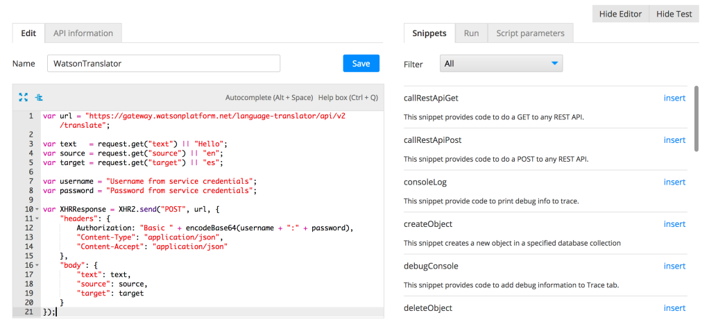 ServerCode_script_watson_translate_api