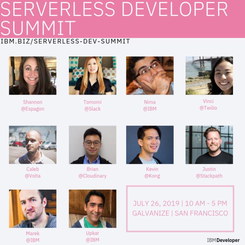 Serverless-all
