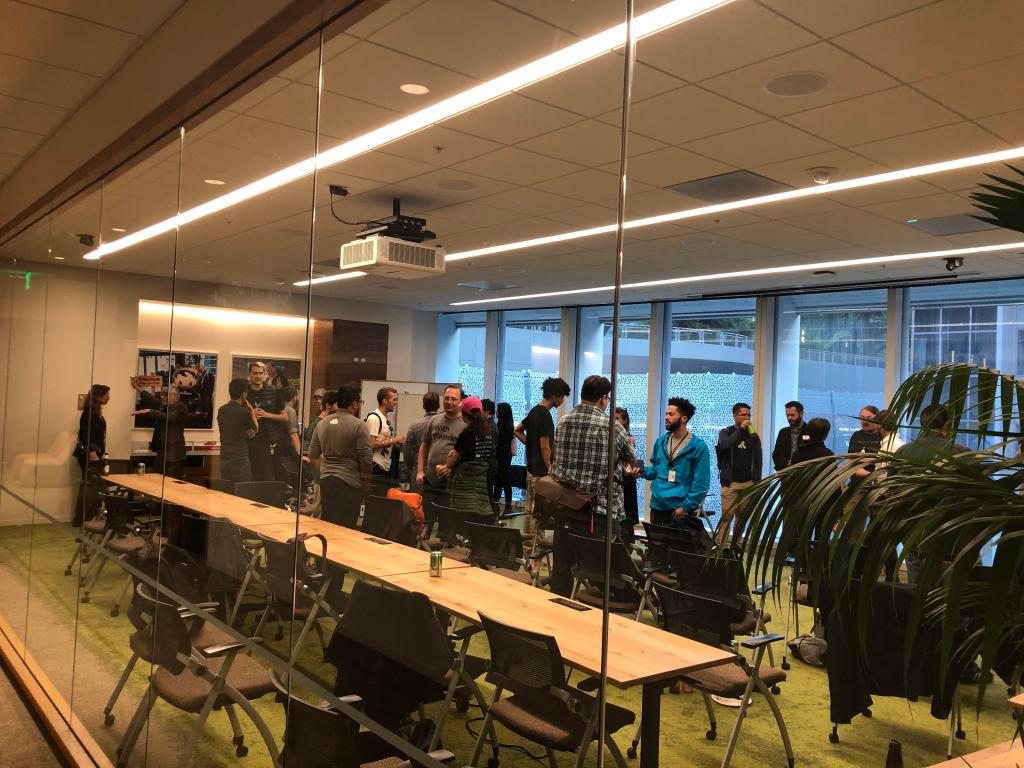 sfdevrelmeetup-july2019-group
